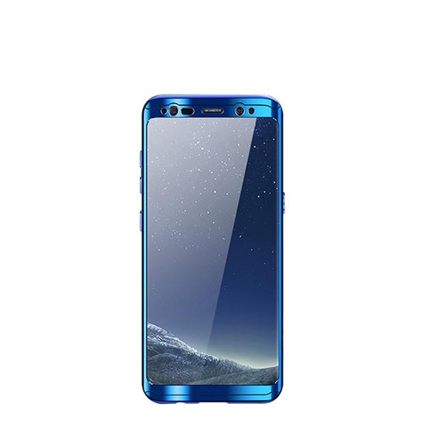 Husa 360 Mirror Oglinda pentru Galaxy Note 8