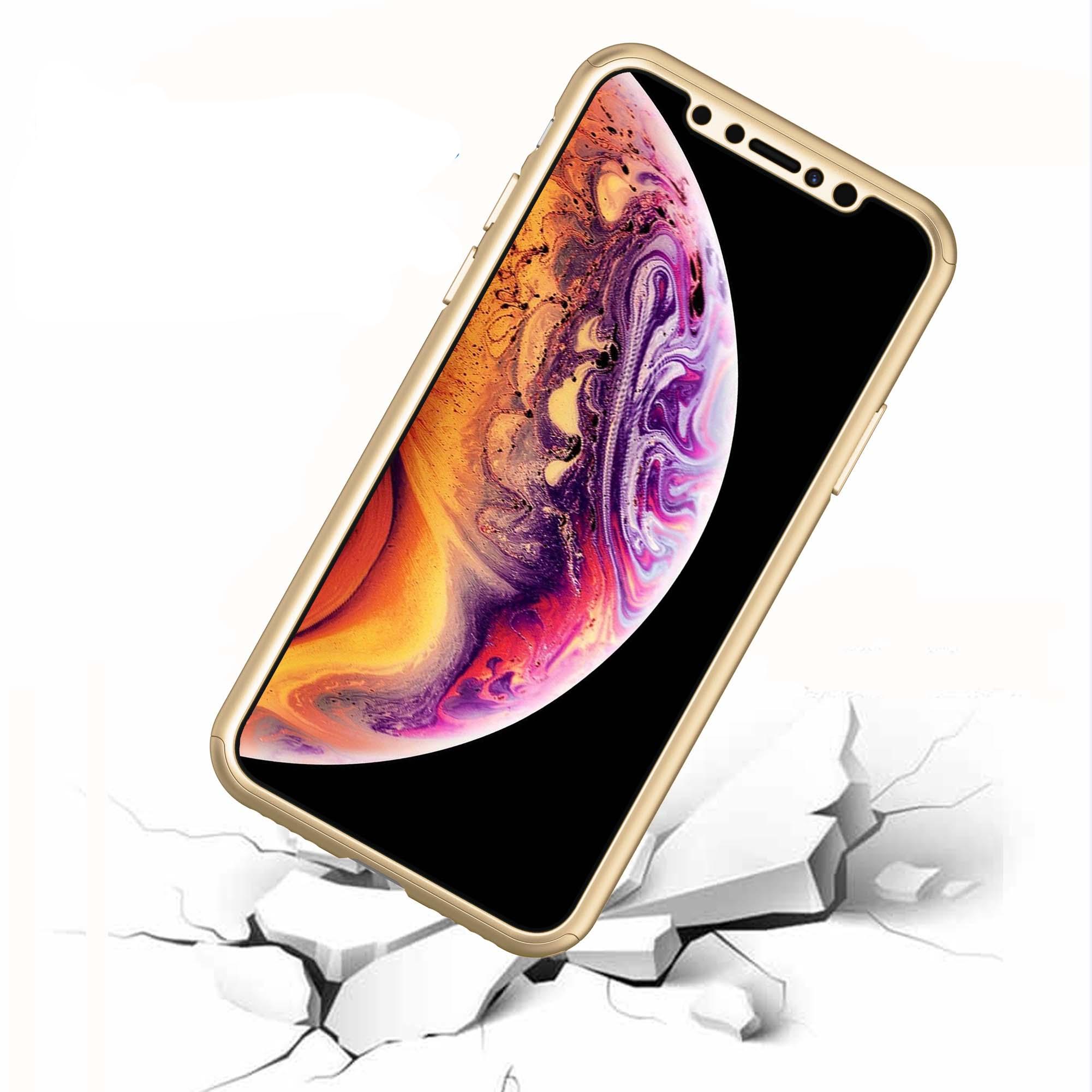 Husa Carcasa 360 Securit™ iPhone XR