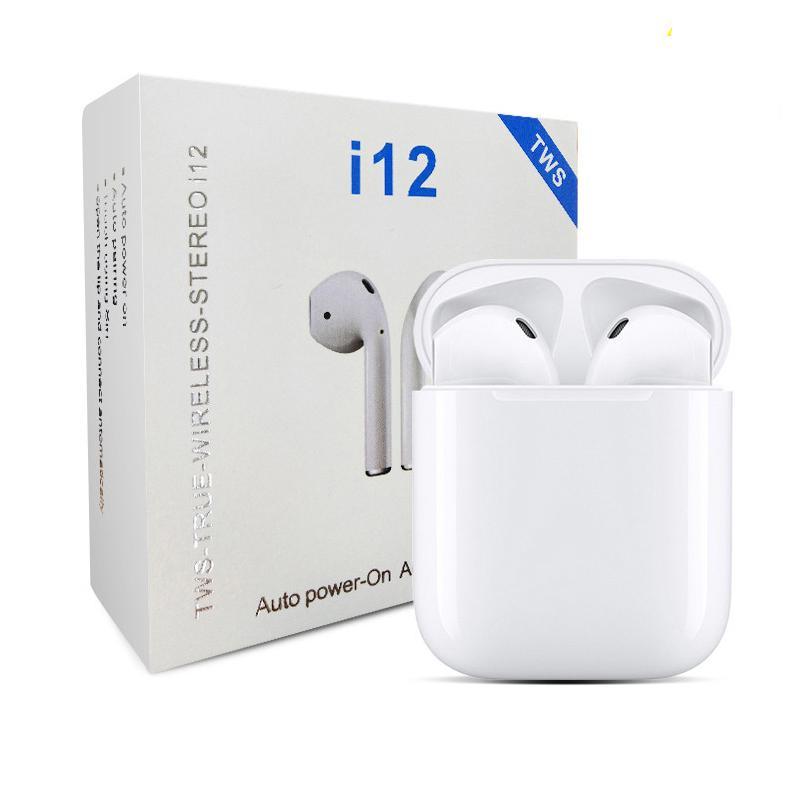 Casti Bluetooth Wireless i11 Premium (Copy)
